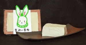 青木綿豆腐